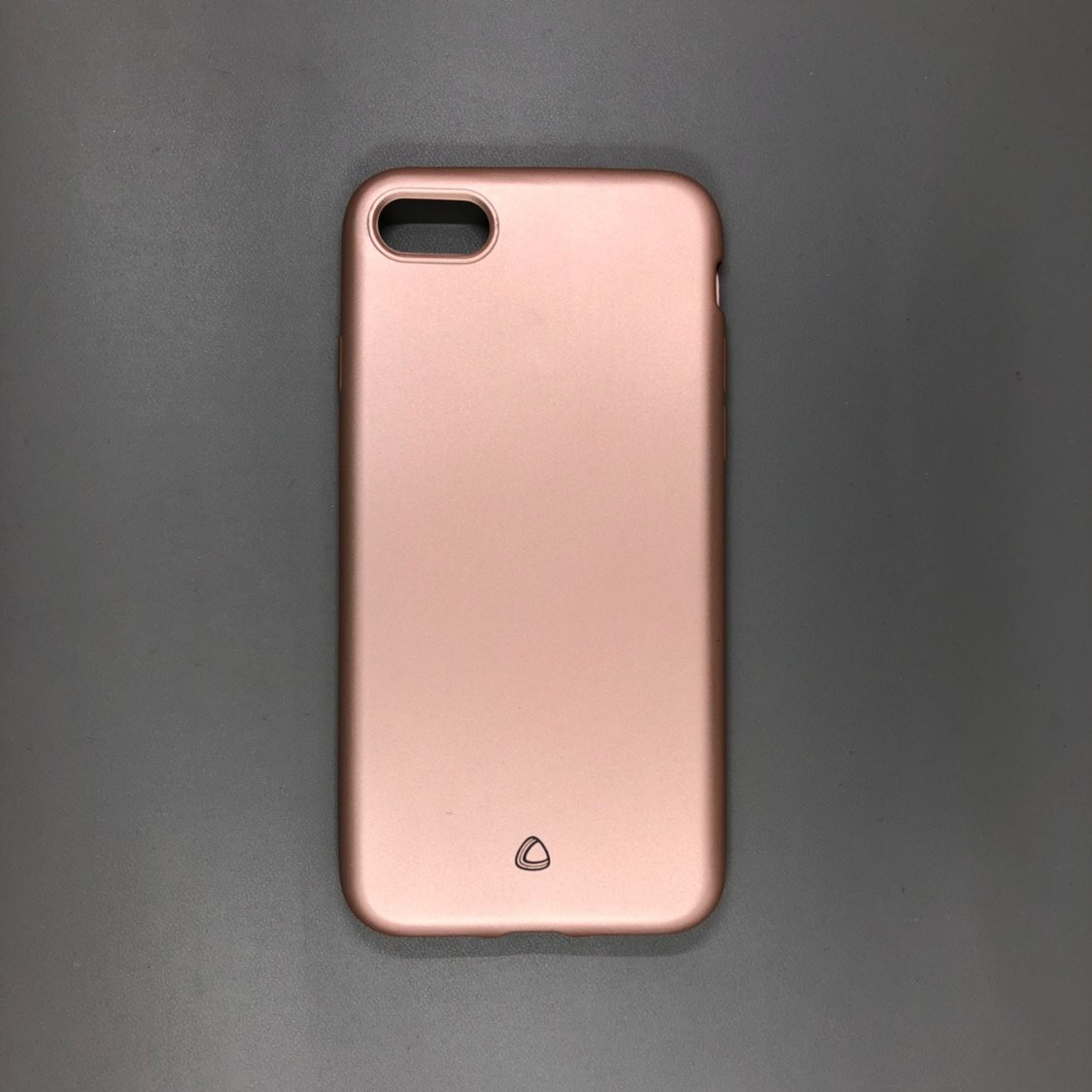 iPhone 7 Plastic TPU Pink