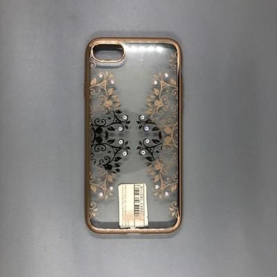 iPhone 7 Plastic BeckBerg Golden
