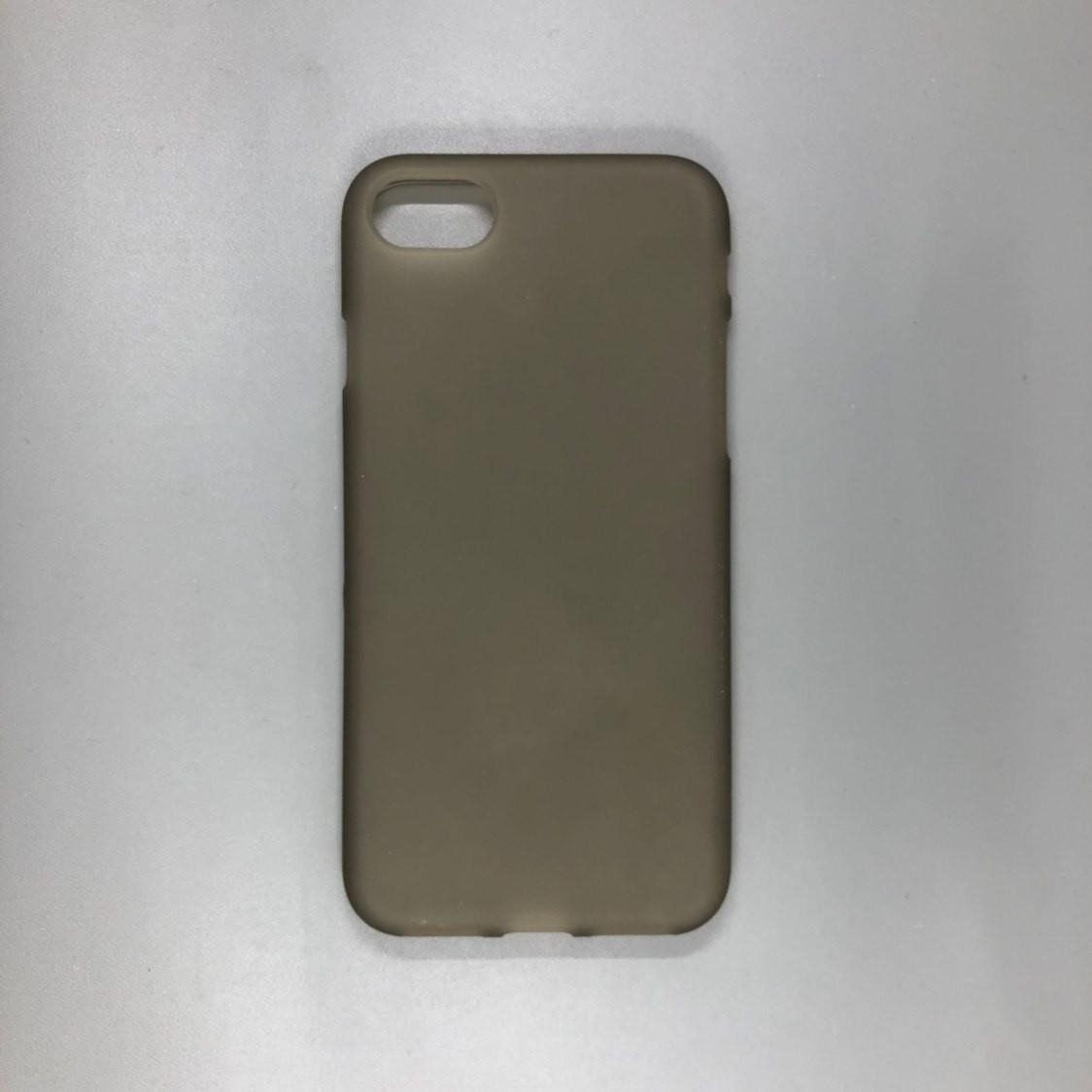 iPhone 7 Plastic Semi