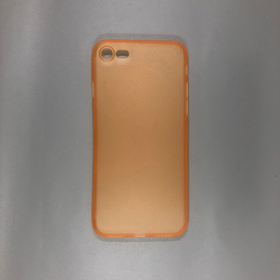 iPhone 7 Plastic Pink
