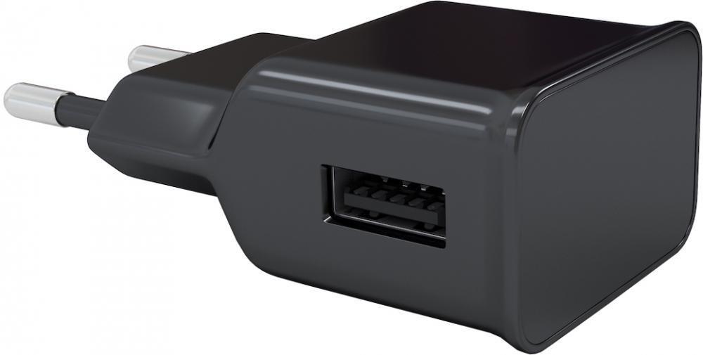 RedLine Сетевое Зарядное Устройство NT-1A (Черный)