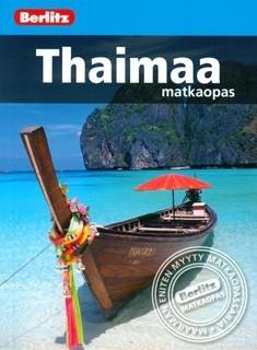 Davies Ben, Richardson Howard: Thaimaa