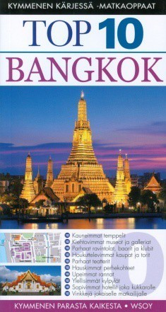 Emmons Ron: Top 10 Bangkok