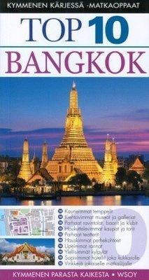 Emmons Ron: Top 10 Bangkok