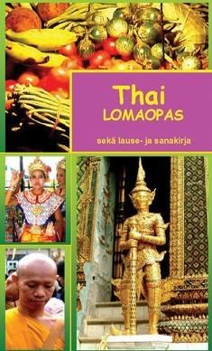 Seppänen Seppo: Thai lomaopas