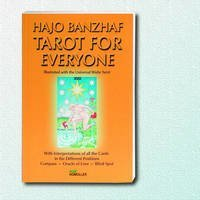 Banzhaf Hajo: Tarot for Everyone (Book)