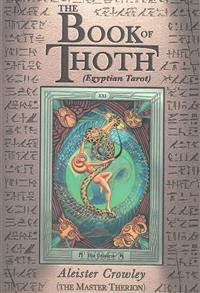 Crowley Aleister: The Book of Thoth
