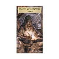 Alligo Pietro, Penco Michele: Dark Grimoire Tarot