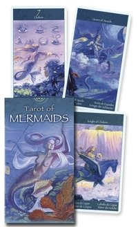 Alligo Pietro, De Luca Mauro: Tarot of Mermaids