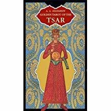 Atanassov A.A.: Golden Tarot of the Tsar