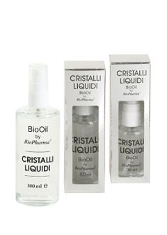 Жидкие кристаллы Bio Oil для волос с маслом льняного семени Bio Pharma 30 ml