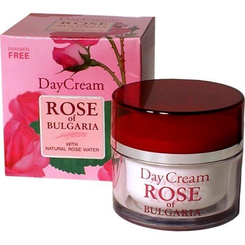 Крем для лица дневной Роза Болгарии 50 ml