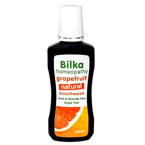 Ополаскиватель для полости рта Грейпфрут Билка 250 ml