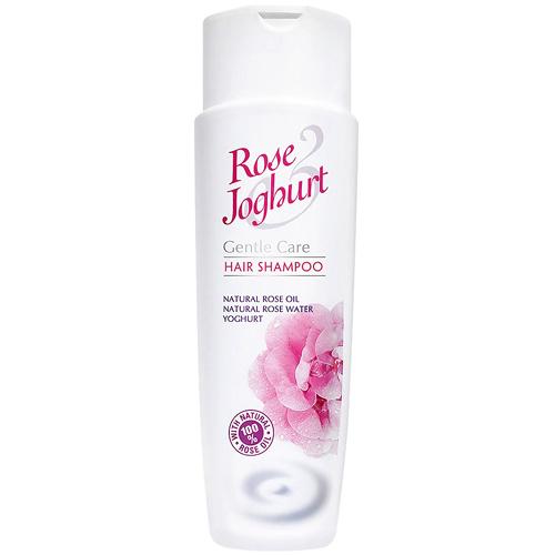 Шампунь для волос Rose Йогурт Болгарская Роза Карлово 250 ml