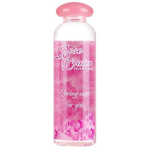 Розовая вода Rose Болгарская Роза Карлово 330 ml