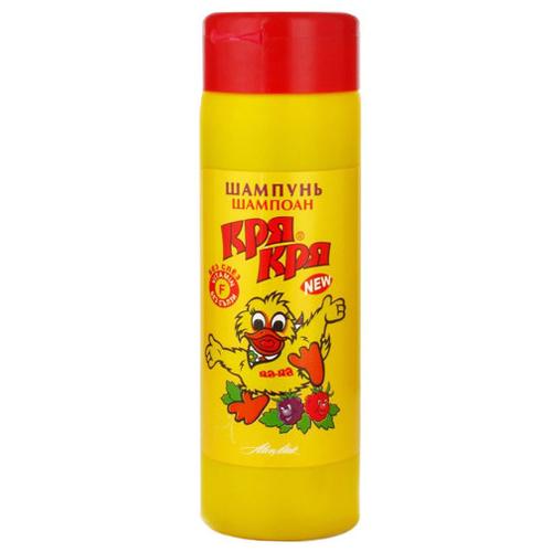 Шампунь Кря-Кря для нормальных волос с витамином F Ален Мак 170 ml