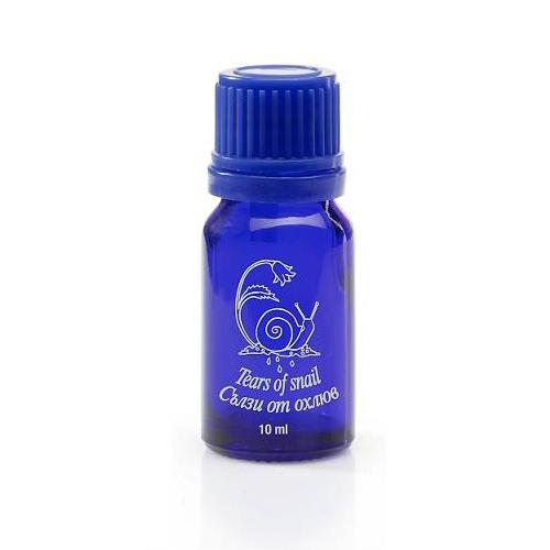 Сыворотка для лица Слезы улитки Golden Snail 10 ml