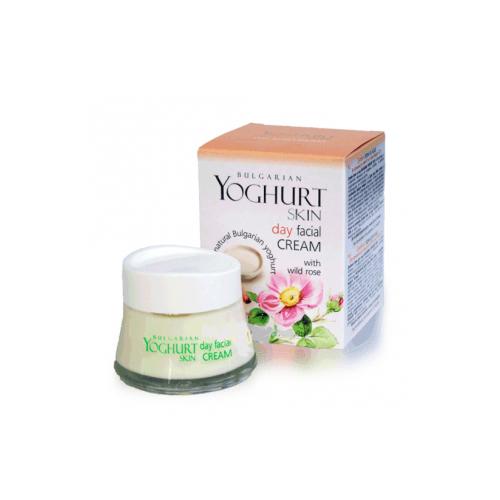 Крем для лица дневной Yoghurt Skin 25+ Arsy Cosmetics 50 ml