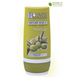 Бальзам для сухих волос Olives Mediterranean Agiva 200 ml