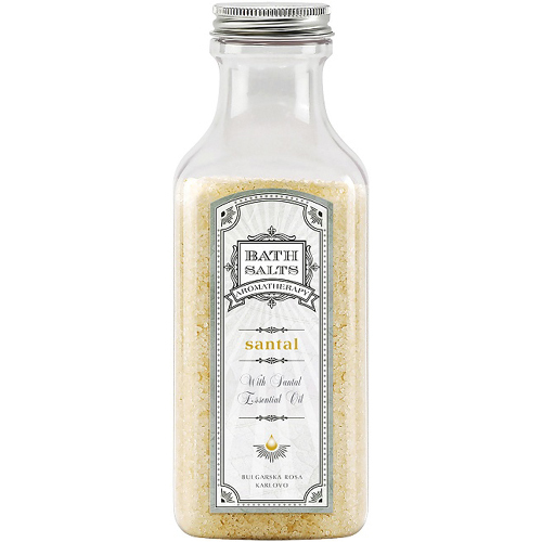 Соль для ванн Сандал 440 gr
