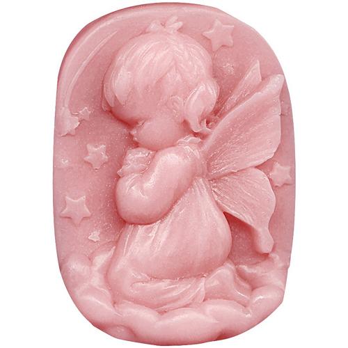 Глицериновое мыло Детская нежность- детское прикосновение 100 gr