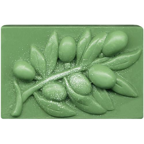 Глицериновое мыло Маслина 105 gr