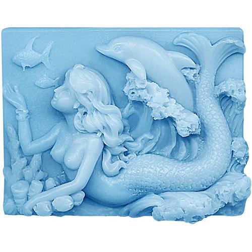 Глицериновое мыло Морская сирена 105 gr