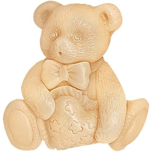 Глицериновое мыло Медвежонок пух 70 gr