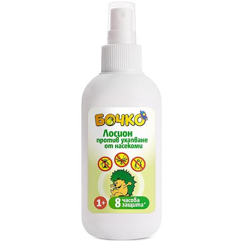 Лосьон против укусов насекомых Лавена Baby Ёжик 150 ml