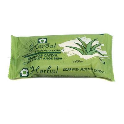 Мыло алоэ Вера Herbal 75 gr