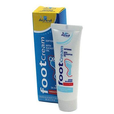 Крем- дезодорант для ног Эвкалипт 45 ml