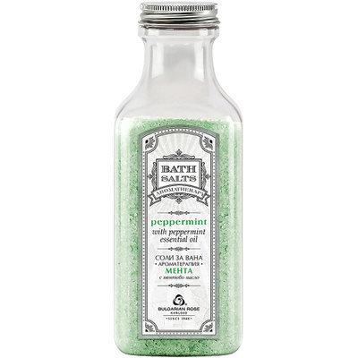 Соль для ванн Мята 440 gr