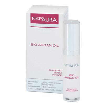 Сыворотка интенсивного действия против неоднородного цвета кожи NAT'AURA 45+ Биофреш 30 ml