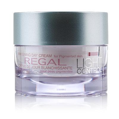 Отбеливающий дневной крем для пигментированной кожи Light Control Роза Импекс 45 ml