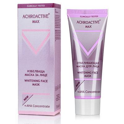 Отбеливающая маска Achroactive Max Роза Импекс 75 ml