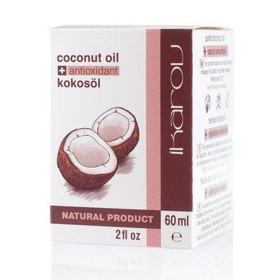 Масло кокосовое Икаров 60 ml