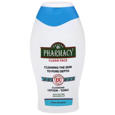 Очищающий лосьон- тоник Лесной Аптекарь Роза Импекс 200 ml