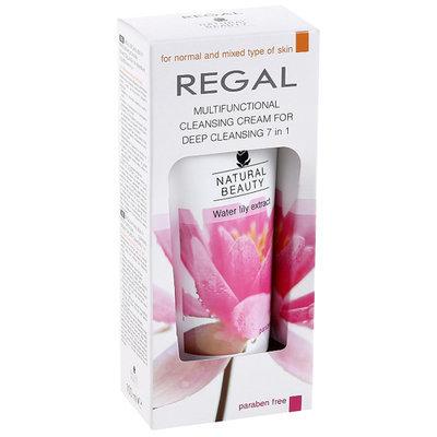 Крем очищающий для глубокого очищения 7в 1 Regal Beauty Роза Импекс 150 ml