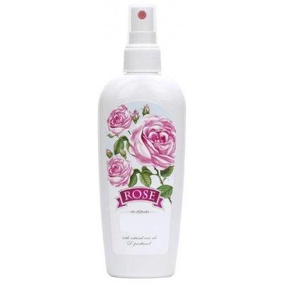Розовая вода (помпа) Rose Болгарская Роза Карлово 100 ml