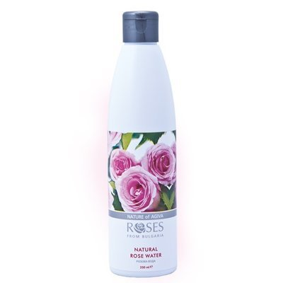 Розовая вода Roses from Bulgaria Agiva 250 ml