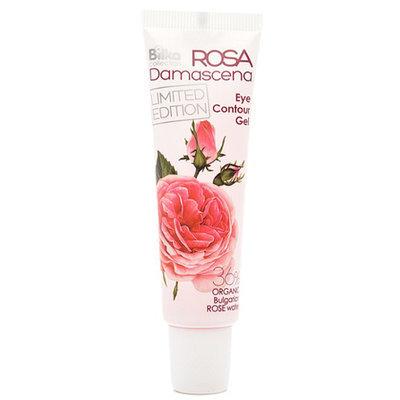 Гель для кожи вокруг глаз Rosa Damascena Билка 25 ml