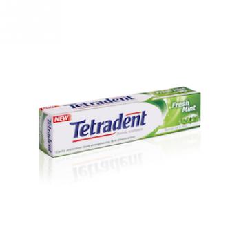 Зубная паста Tetradent Свежая мята Лавена 75 ml
