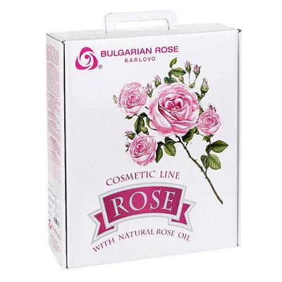 Подарочный набор для женщин Rose Болгарская Роза Карлово