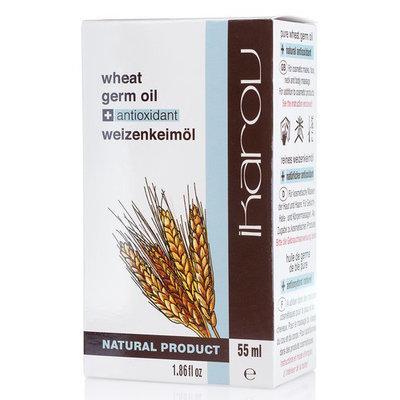 Масло пшеничного зародыша Икаров 55 ml