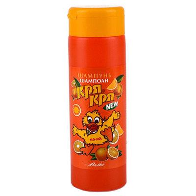 Шампунь Кря-Кря для нормальных волос Апельсин Ален Мак 170 ml