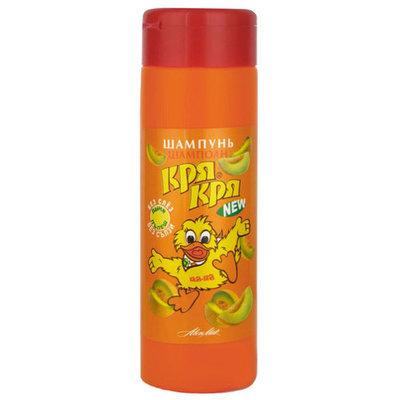 Шампунь Кря-Кря для нормальных волос Дыня Ален Мак 170 ml