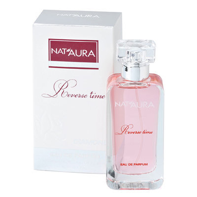 Духи для дам Reserse time NAT'AURA 45+ Биофреш 50 ml