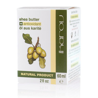Масло карите (Ши) Икаров 60 ml