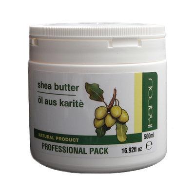 Масло карите (Ши) Икаров 500 ml