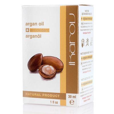 Масло аргановое Икаров 30 ml